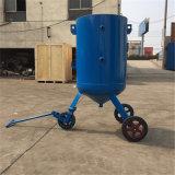 420L 110 галлон Sandblast пневматического приспособления для кабинета перчатки песок Sound Blaster