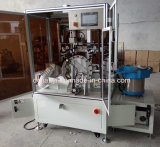AUTOMATIC One Color Round Tubes Silk screen printer