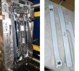 Assistente de moldes de injecção de gás de puxador de porta do frigorífico