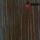 木の天井カラーコーティングアルミニウムシート