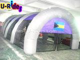 gonfiabile personalizzare il campo di zona della tenda del paintball per il gioco della fucilazione
