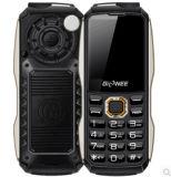 Mini telefone impermeável do telefone de pilha do telefone da G/M do telefone móvel dos tirano