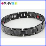 TitanSilicone Power Energy Bracelet mit Magnet (P071)