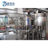 1200-1500時間の自動炭酸水・の満ちる生産工場ごとのびん