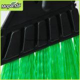 정원 청소를 위한 거는 구멍 고전적인 디자인된 녹색 플라스틱 비