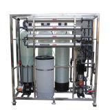Trattamento delle acque puro di osmosi d'inversione