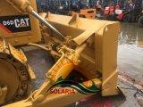 Bulldozer originale utilizzato del cingolo del gatto D6d del Giappone da vendere