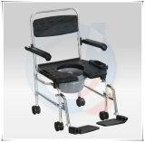 진료소 제품 Bariatric 개화 샤워 Commode 의자