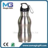 Venta caliente de acero inoxidable cola botella para beber de vacío