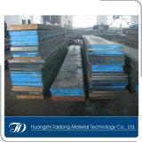 Piatto d'acciaio dell'acciaio legato per utensili DC53