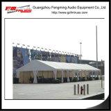 Aluminiumgröße des zelle-Dach-Auto-Ausstellungsraum-Zelt-15mx30m