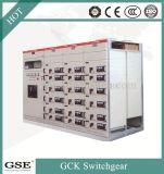 전기 장비 공급자 에의한 Gck 유형 AC 400V 낮은 전압 배급 내각 개폐기
