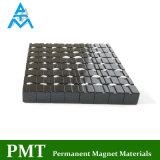 N52 Kubiek met de Permanente Magneet van de Groef met Magnetisch Materiaal NdFeB