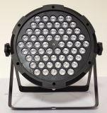 새로운 60LEDs 3in1 LED 동위 빛