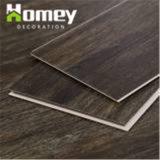 Un revêtement de sol en vinyle PVC résistant de verrouillage