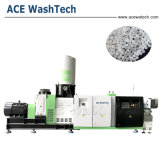 PP/BOPP/PE/HDPE/LDPE 입자 제조 장치