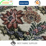 Saco de tecido Jacquard Algodão Poly pano tecido tapetes de mesa