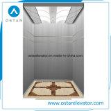 Elevatore domestico passeggero/dell'elevatore con la baracca di piccola dimensione personalizzata