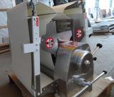 Preço manual de Dought Sheeter das tortas reversíveis elétricas de Manakish do fundente (tipo da tabela) (ZMK-450B)