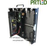 Wasserdichte IP65 P4.81 farbenreiche LED-Bildschirmanzeige für das im Freien Mietbekanntmachen
