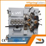 YFSpring Coilers C580 - пять сервомеханизмы диаметр провода 3,00 - 8,00 мм - пружины сжатия машины