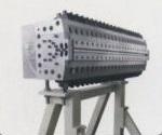 Le PVC à grande vitesse libre a émulsionné chaîne de production de panneau