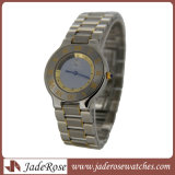 Ladise Watch montre-bracelet en acier inoxydable de mode Watch