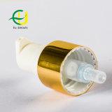 18/410 Pomp van de Room van de Schroef van het Serum van het Metaal van het Aluminium Gouden