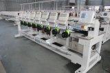 1508 ocho pistas 15 agujas automatizaron el precio de China de la máquina del bordado del modelo estándar