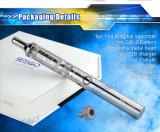 Le Roi Atomizer+Battery Pen Kits de Vhit d'E-Cigarette de Seego pour l'herbe sèche