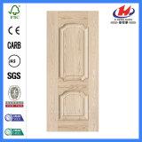 현대 베니어 홍조 실내 합성 나무로 되는 문 피부 (JHK-M07)