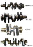 De Trapas van de dieselmotor voor Deutz F3l1011