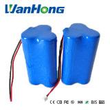 18650 bateria de lítio de 7500mAh 3.7V para brinquedos