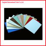 PVDF 완료 클래딩을%s 알루미늄 플라스틱 합성 위원회 또는 알루미늄 클래딩 장 또는 알루미늄 합성 격판덮개