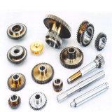 精密な器械のアクセサリか付属品またはコンポーネント、CNC機械化ギヤ部品