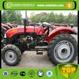 120HP de grande taille de ferme 4RM des tracteurs à moteur Yto