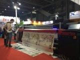 Xuli新しいプリンター2.5pl Xaar 1201の紫外線プリンターを転送する産業印字ヘッドロール