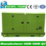 Générateur diesel de la puissance nominale 12.8kw/16kVA actionné par l'engine 4dw81-23D/17kw de FAW