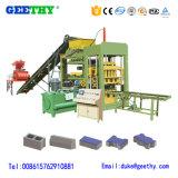 Maschine für Pflasterung-Maschine des Herstellungs-Ziegelstein-Qt4-15c