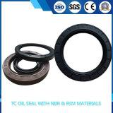 Fornitore della Cina di guarnizioni radiali di gomma dell'asta cilindrica TC