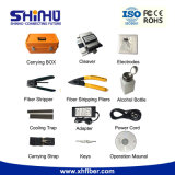 Shinho X-86h接続キットの工場価格の大量注文の割引融合のスプライサ