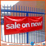 La pantalla de publicidad exterior de malla de PVC Banner