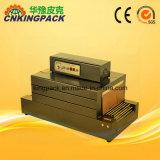 La chaleur Emballage de la machine automatique d'étanchéité