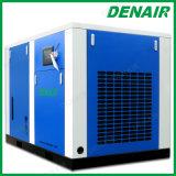 Компрессоры свободно воздуха масла инвертора переменной скорости Двойн-Этапа 45 Kw