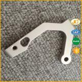 高精度の金属CNCは回された部品のCNCによって機械で造られた部品を機械で造った