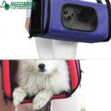 China Fornecedor Portátil Pet fazer cocô de cachorro de viagem dobráveis Casa Bag