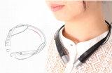 Hbs500 Bluetoothのスピーカーのヘッドセットの耳のイヤホーンのハイファイ音楽Player6sの無線Neckbandのヘッドホーン
