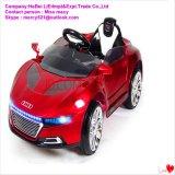 가장 새로운 아이들 전기 장난감 차 Audi 아이는 모든 구매자를 탄다