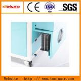 Compresseur à air Oilless Portable Mini avec souper Cabinet silencieuse (TW7501S)