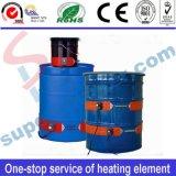 Trommel van de Verwarmer van het silicone de Rubber/Flexibele Verwarmer voor het Verwarmen van het Water/olie